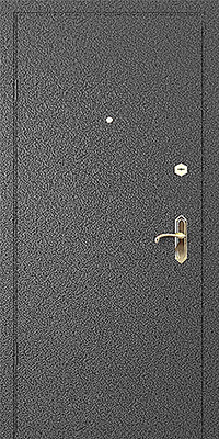 дверь металлическая входная с порошковым покрытием прайс